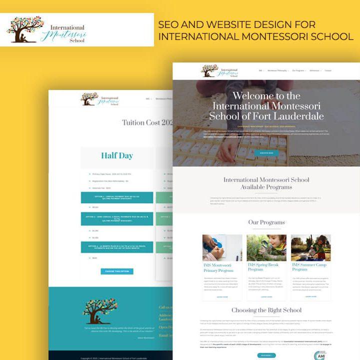 Development Yunik Digital Marketing Is A Web Design Agency In Fort Lauderdale Florida